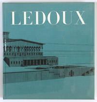 Projets et divagations de Claude-Nicolas Ledoux, architecte du roi