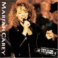 MTV Unplugged  -  Mariah Carey [CD]