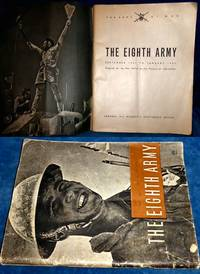 THE EIGHTH ARMY September 1941 to January 1943 prepared for the War Office by the Ministry of Information