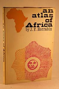 image of An Atlas Of Africa
