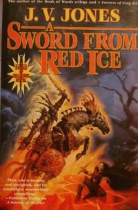 image of A Sword from Red Ice (Sword of Shadows, Book 3)