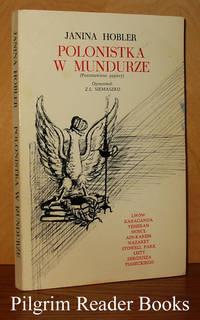 Polonistka W Mundurze. (Pozostawione papiery)