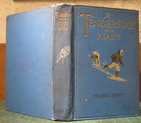 A TENDERFOOT WITH PEARY. With a Preface by G.W. Melville...With Forty-Six  Illustrations from Photographs and a Map. Second Edition