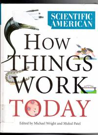 Scientific American: How Things Work Today
