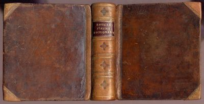 London: Lockyer Davis, 1787. First Edition. Hardcover (Full Leather). Very Good Condition. Square 12...