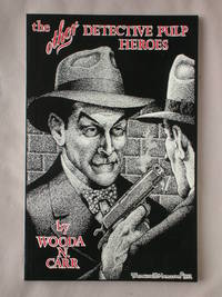 The Other Detective Pulp Heroes