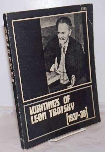 New York: Pathfinder Press, 1970. 184p., wraps, first edition, 8.5x11 inches, wraps worn, previous o...