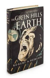 image of The Green Hills of Earth