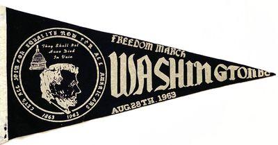 Freedom March / Washington D.C....