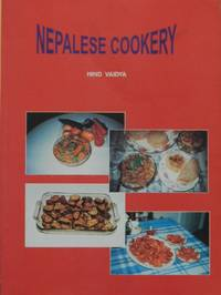 Nepalese Cookery