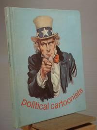 Political Cartoonists. (Pull Ahead Book)