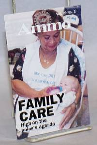 UAW Ammo; Vol. 29 No. 3, January 1996: Family Care: High on the union's agenda