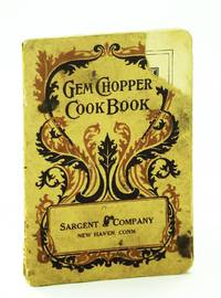 Gem Chopper Cook Book