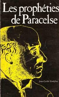 """Les prophéties de Paracelse, ou, """"Prognostications"""