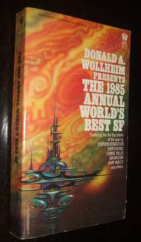 image of The 1985 Annual World's Best SF