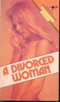 image of A Divorced Woman  PB-40383