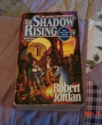 Shadow Rising (The Wheel of Time, Book 4)