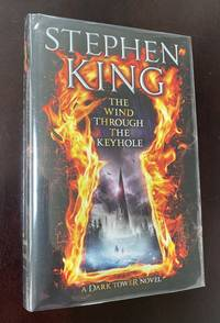 Wind Through the Keyhole (Dark Tower)