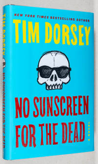 image of No Sunscreen For the Dead