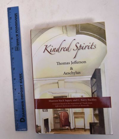 Chestertown, MD: Chester River Press, 2015. Hardcover. VG/VG-. Minor soiling spots to dust jacket. S...