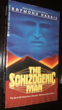 The Schizogenic Man by Raymond Harris - Paperback - First Paperback Edition - 1990 - from biblioboy and Biblio.co.uk