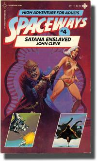 image of Spaceways: Volume 4 - Satana Enslaved (First Edition)