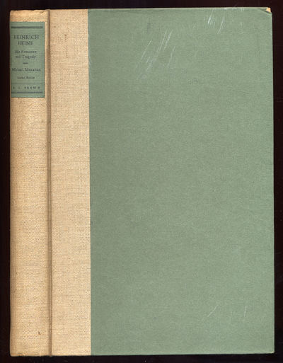 New York: Nicholas L. Brown, 1924. Hardcover. Very Good. First edition. Top edge gilt. Part of an ar...
