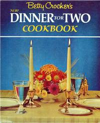 Betty Crocker\'s New Dinner for Two Cook Book