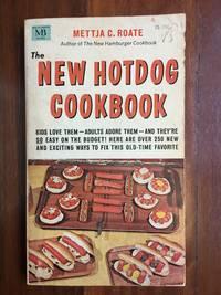 The New Hotdog Cookbook