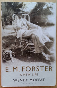 E.M. Forster: A New Life