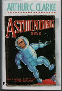 ASTOUNDING DAYS.