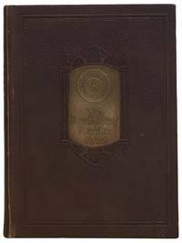 Ye Domesday Booke, 1925, Georgetown University
