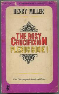 image of The Rosy Crucifixion: Plexus, Book I.