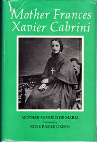 Mother Frances Xavier Cabrini