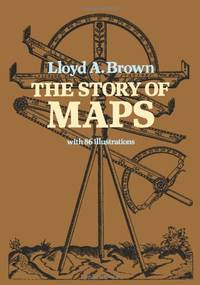 image of The Story of Maps