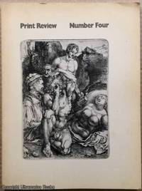image of Print Review Number Four  (Print Review 4)