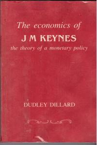 image of THE ECONOMICS OF J M KEYNES