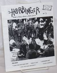 image of The Harbinger #3