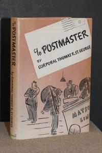 c/o Postmaster