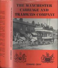 The Manchester Carriage And Tramways Company.