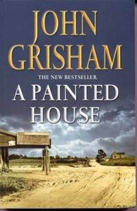 A Painted House by  John Grisham  - Hardcover  - from World of Books Ltd (SKU: GOR003742539)