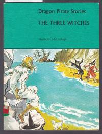 image of Dragon Pirate Stories : The Three Witches : Book A4 in Series