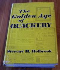 The Golden Age of Quackery
