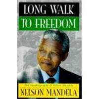 Long Walk to Freedom: The Autobiography of Nelson Mandela by Nelson Mandela - Hardcover - 1994-09-02 - from Books Express (SKU: 0316545856n)
