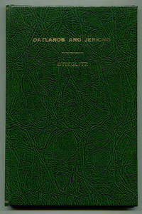 A History of Oatlands and Jericho