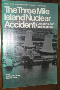 image of The Three Mile Island Nuclear Accident: Lessons and Implications