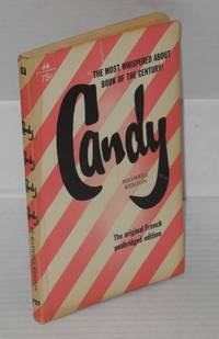 Candy: the original French unabridged edition [cover blurb]