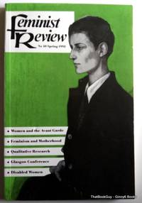 Feminist Review No 40 Spring 1992