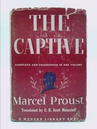 image of The Captive (Modern Library, 120.3)