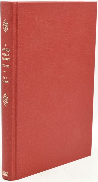 Gateway Press, 1989. Hard Cover. Near Fine binding. A clean and fresh copy in the publisher's red cl...